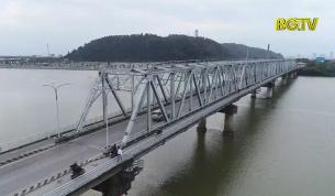 Những cây cầu lịch sử - tập 5: Phà Bến Thủy