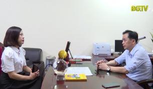 PV Sở Nội vụ về tiếp tục nâng cao bậc chỉ số SIPAS