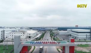 Rộng mở cơ hội đầu tư tại Bắc Giang