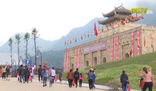 Tạp chí du lịch: Du lịch Bắc Giang một năm nhìn lại