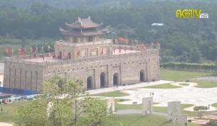 Tạp chí Du lịch: Thắng cảnh Tây Yên Tử
