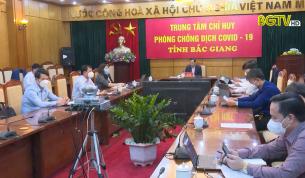 Tháo gỡ khó khăn vướng mắc trong thực hiện Nghị quyết 128