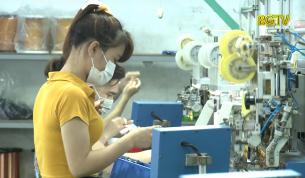 Truyền hình Công đoàn: Doanh nghiệp khôi phục sản xuất sau dịch bệnh
