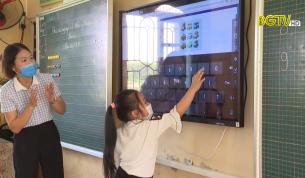 Ứng dụng hiệu quả công nghệ thông tin trong dạy và học