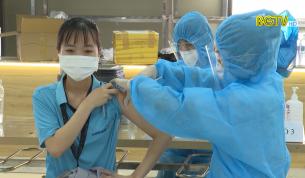 Vắc xin Sinopharm hiệu quả và an toàn