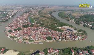 Việt Yên - 200 năm vươn mình phát triển